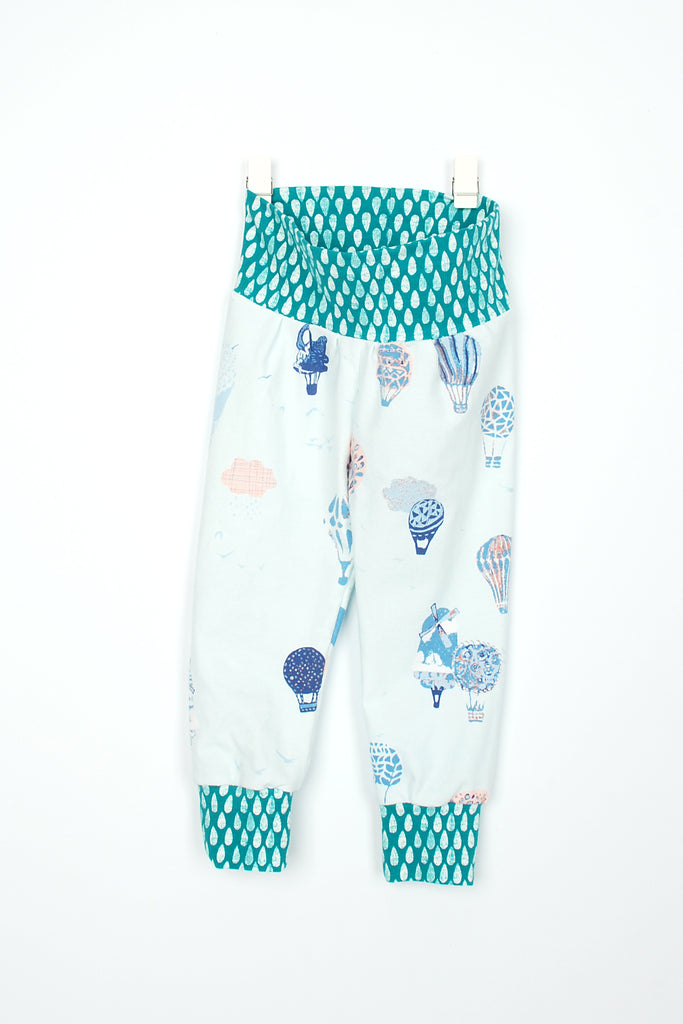 Up & Away Pants