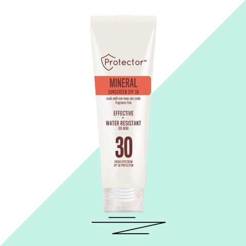 3oz Mineral Sunscreen