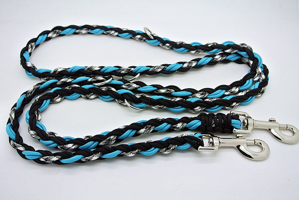 OinkBox Pig Harness - Ghost Aqua