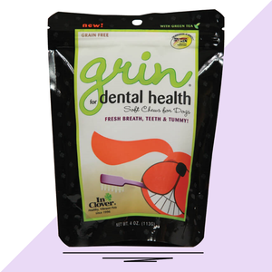 Grin Dental Chews