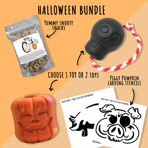 Piggy Halloween Bundle