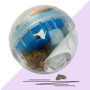 IQ Star Treat Dispensing Ball