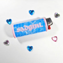 Sadgirl Bic Lighter Case