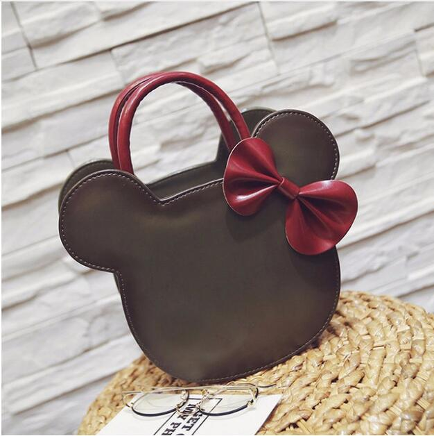 Mini Mouse Handbag