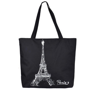 Tower Shoulder Bag