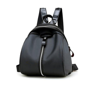 Nylon designer Small Backpack