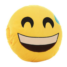 Emoji smile Expression Hand warmer