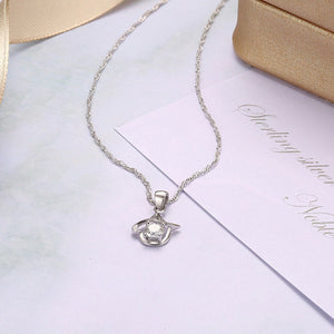 Mini Elegant Cartoon Necklace