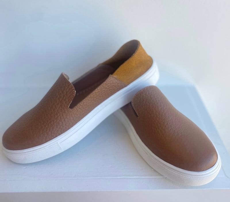 Honey Abaco Slip On Loafer Sneaker