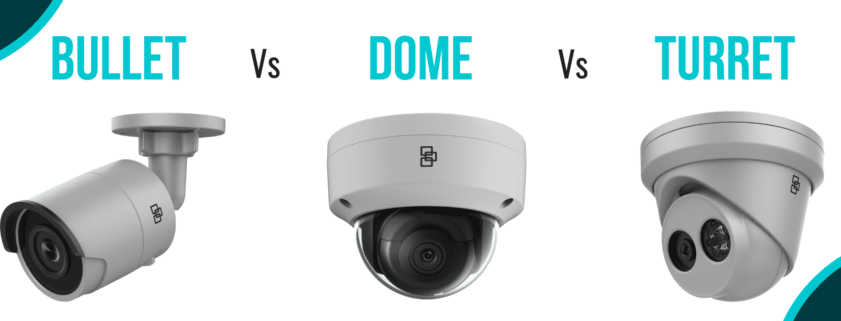 The Ultimate CCTV Security Surveillance Buying Guide in