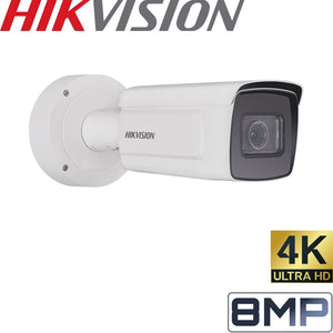 HIKVISION DS-2CD5A85G0-IZ Security Camera: 8MP, Varifocal 2.8-12mm, 50m IR