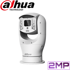 Dahua PTZ Security Camera: 2MP, Starlight 40X Zoom, IR 300m