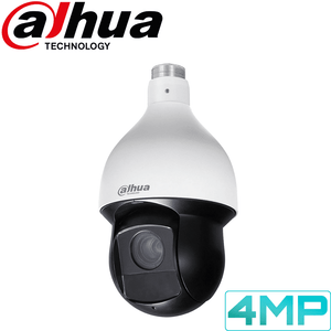 Dahua Security Camera: 4MP PTZ, 30X Zoom, 100m IR
