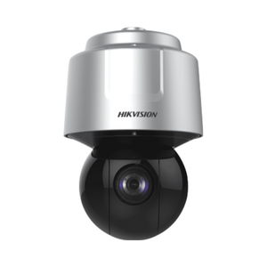 Hikvision Security Camera: 8MP (4K) Network Dome PTZ, 25X Zoom