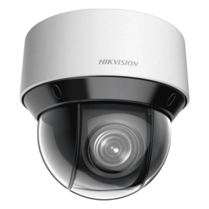 Hikvision Security Camera: 4MP PTZ, 25X Zoom, 50m IR