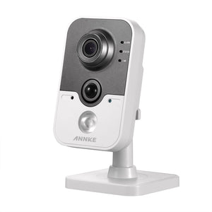 Annke Wireless IP Camera: 1080P HD with 2 Way Audio
