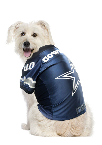 Dogs are a huge part of our family here and we enjoy seeing pictures of  your pups wearing their sports gear. 9c2323c43