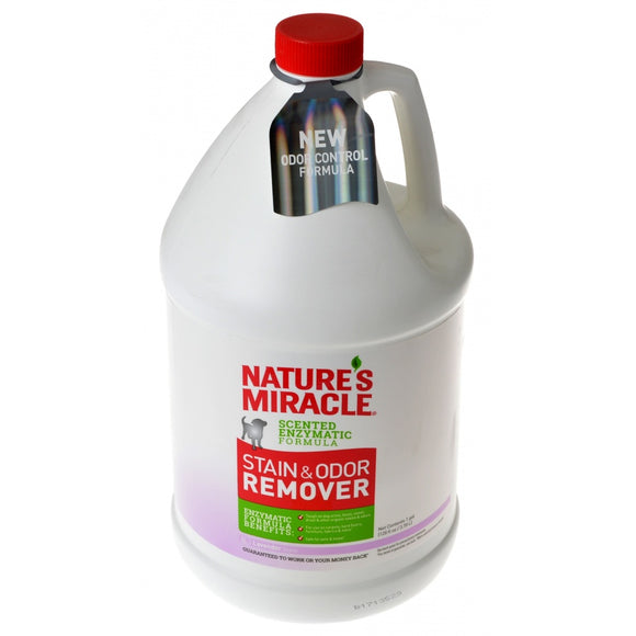 Nature's Miracle Stain & Odor Remover - Lavender Scent