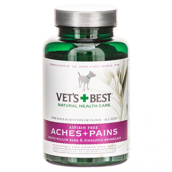 Vets Best Aches & Pains Relief for Dogs