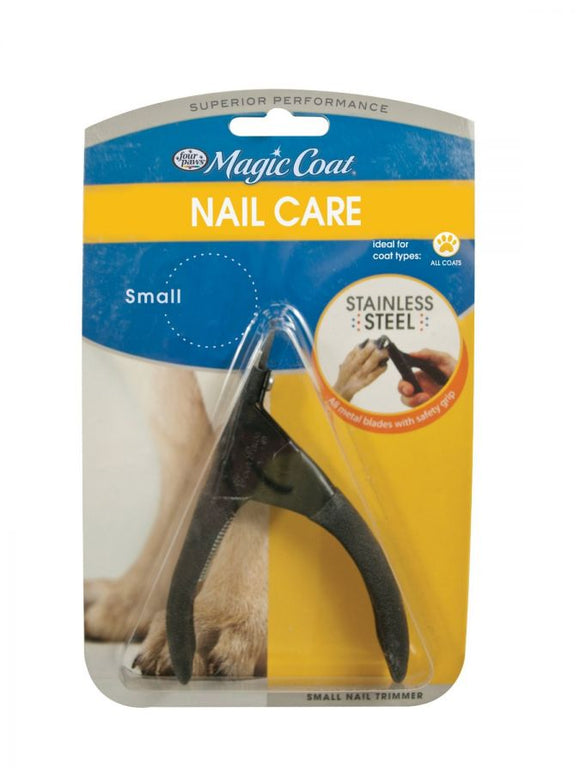 Magic Coat Nail Care Nail Trimmers for Dogs