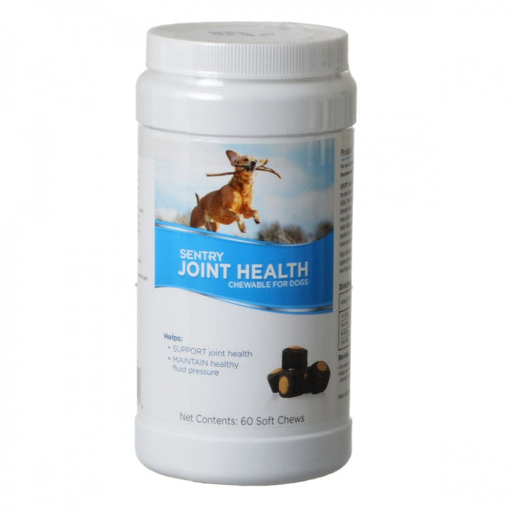Sentry Joint Health Chewable for Dogs