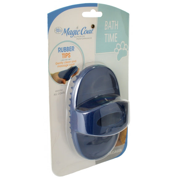 Magic Coat Bath Time Love Glove Bath Massager