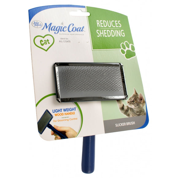 Magic Coat Cat Care Slicker Brush