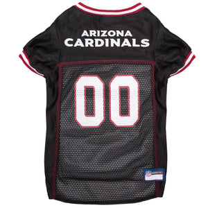 Arizona Cardinals Pet Jersey - Black - Yip & Purr® Official Website