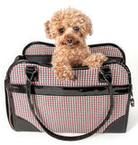 Exquisite' Handbag Fashion Pet Carrier
