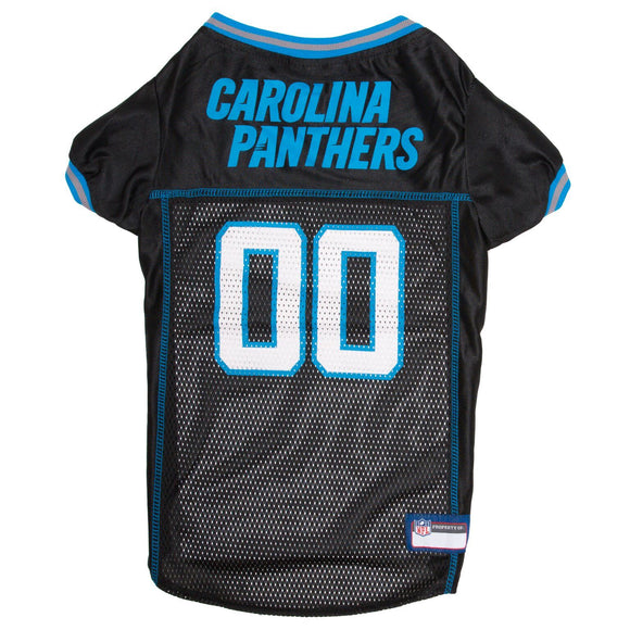 Carolina Panthers Pet Jersey - Yip & Purr® Official Website