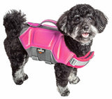 Dog Helios ?? 'Tidal Guard' Multi-Point Strategically-Stitched Reflective Pet Dog Life Jacket Vest - Yip & Purr?? Official Website
