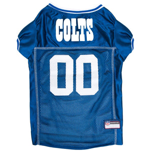 Indianapolis Colts - White Trim