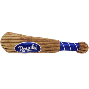 Kansas City Royals Bat Toy - Yip & Purr® Official Website