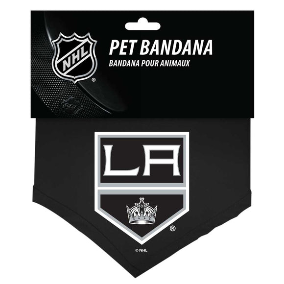 Los Angeles Kings Reversible Bandana - Yip & Purr® Official Website