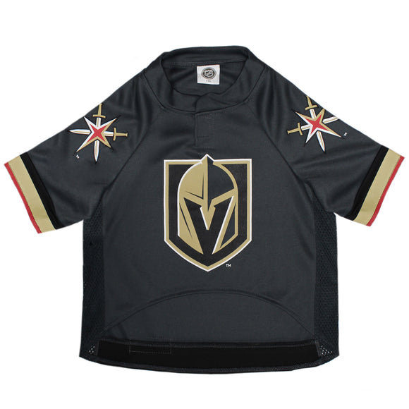 Vegas Golden Knights Pet Jersey - Yip & Purr® Official Website