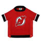 New Jersey Devils Pet Jersey