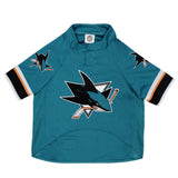San Jose Sharks Pet Jersey - Yip & Purr® Official Website