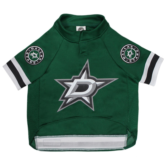Dallas Stars Pet Jersey - Yip & Purr® Official Website