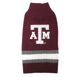 Texas A&M Pet Sweater - Yip & Purr® Official Website