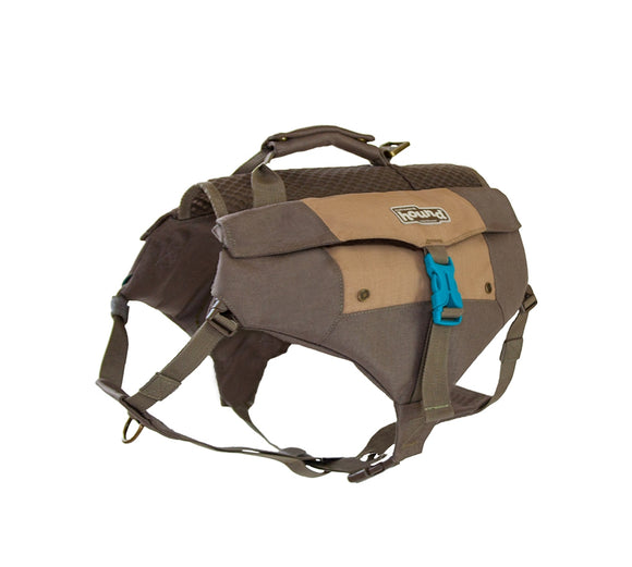 Outward Hound Denver Urban Pack for Dogs - Brown - Yip & Purr® Official Website