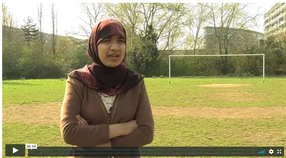 East London Muslimahs Talk Challenges On Maintaining Fitness