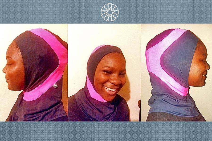 A Muslim Mother's Honest Review of Capsters Swim Sport Hijabs