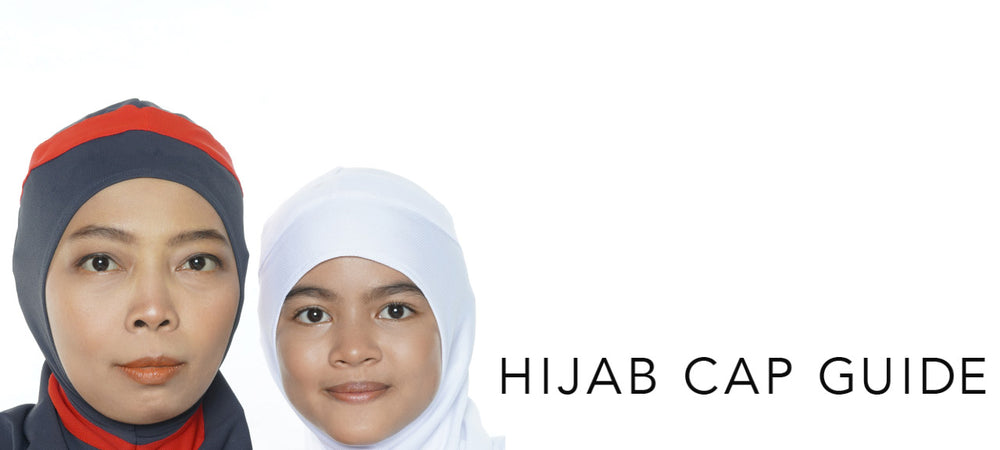 Hijab Cap Guide - Sporthijab.co