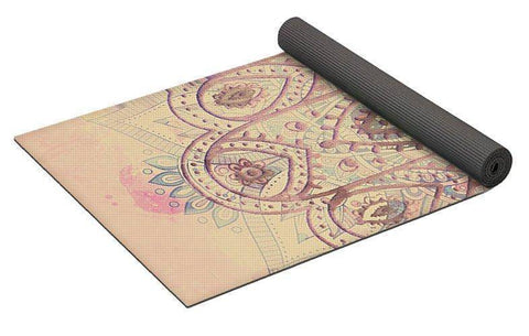 Image of Strong Hand Fatima Yoga Salah Prayer Mat - sporthijab.co