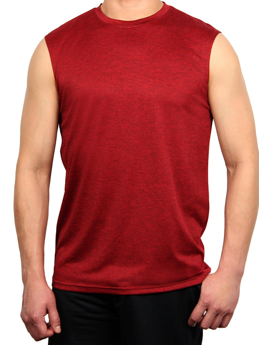 ROSS MUSCLE TEE
