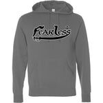 FearLess - Hooded Pullover Sweatshirt