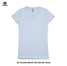 AS Colour Wafer Tee