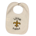 Little Saints Baby Bib