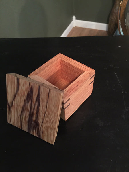 Trinket Box (Tiny)
