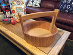 Oak Basket